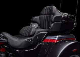Premium Heated Seats