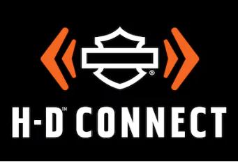 H-D™ CONNECT SERVICE