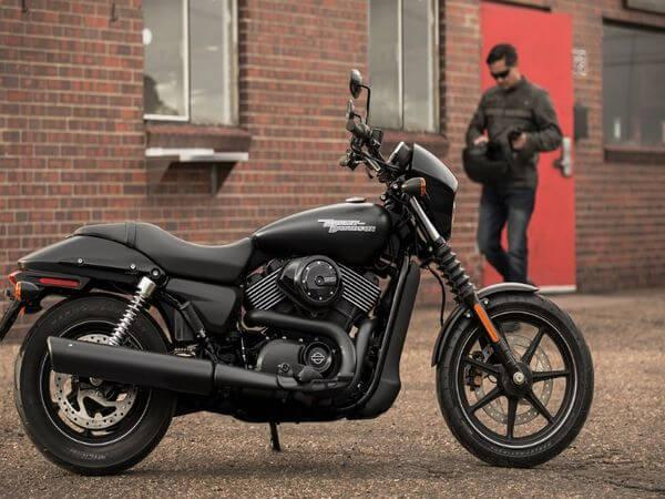 Harley-Davidson 2019 Harley-Davidson Street 750