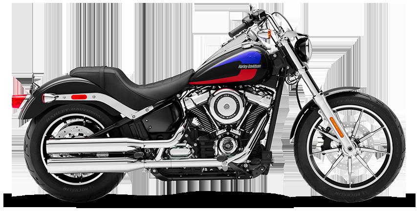 2019 Harley-Davidson LOW RIDER®