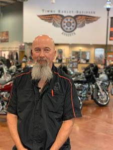 Butch Lassater