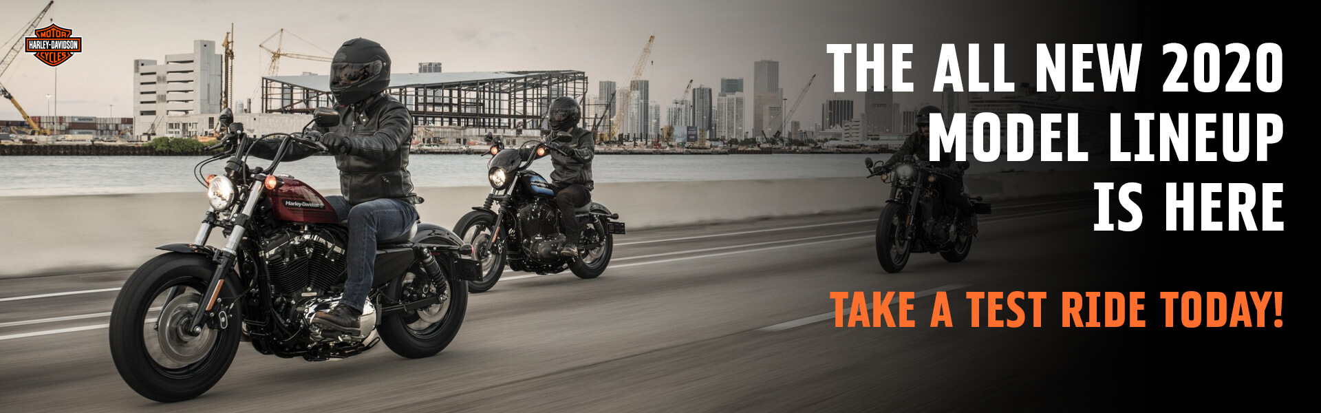 Timms Harley-Davidson of Augusta | New & Used Harley Dealer