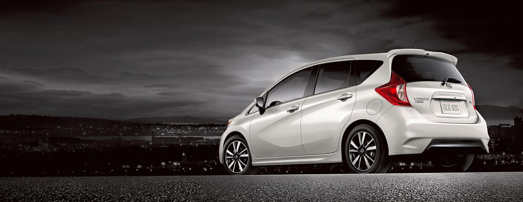 New Versa Note Incentives