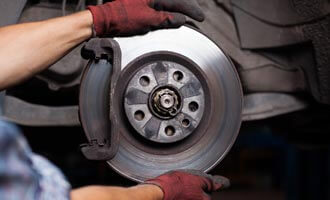 <span>Genuine Nissan Advantage</span>Rotors Special