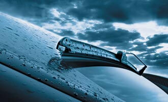 <span>Genuine Nissan Advantage</span>Wiper Blades