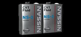 <span>CVT NS2/NS3</span>Fluid Special