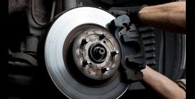 <span>Genuine Nissan Advantage</span>Brake Pads Special