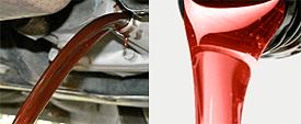 <span>Genuine Nissan Manual Transmission</span>Fluid Special