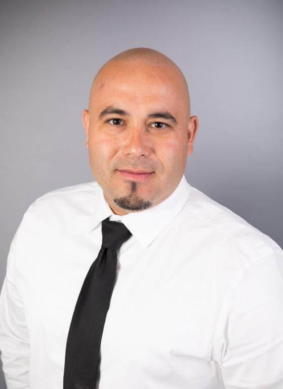 Elias Ventura
