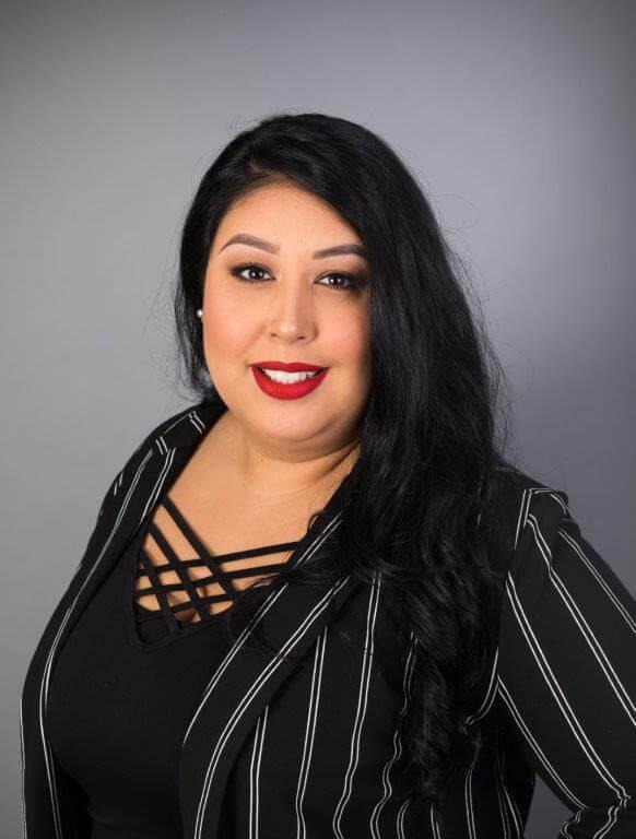 Elizabeth Reyes