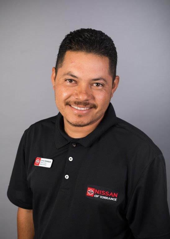 Johnny Velasquez