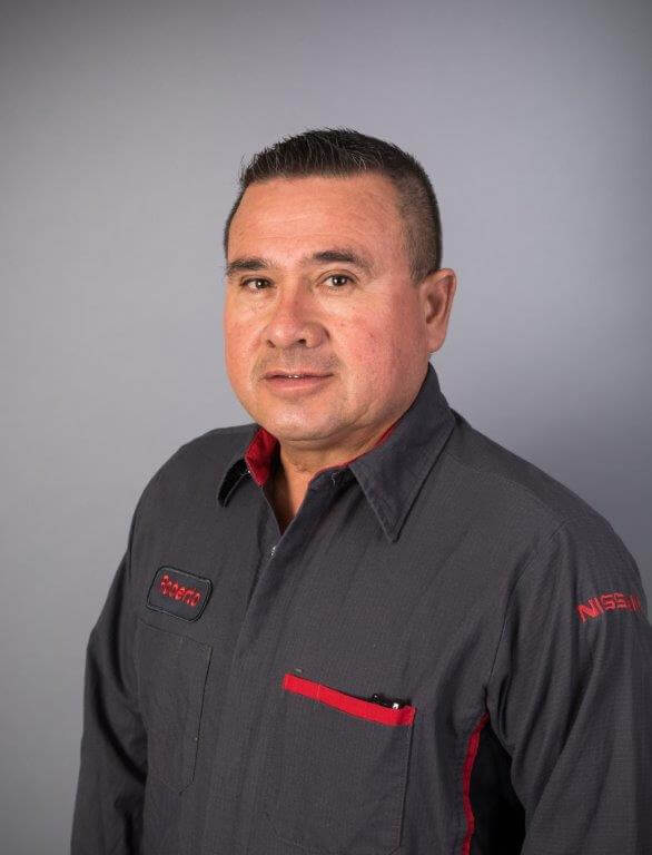 Jose Rosales