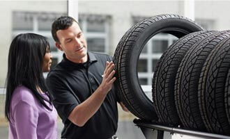 <span>Buy 3 Tires&#8230;</span>Get One For $1!