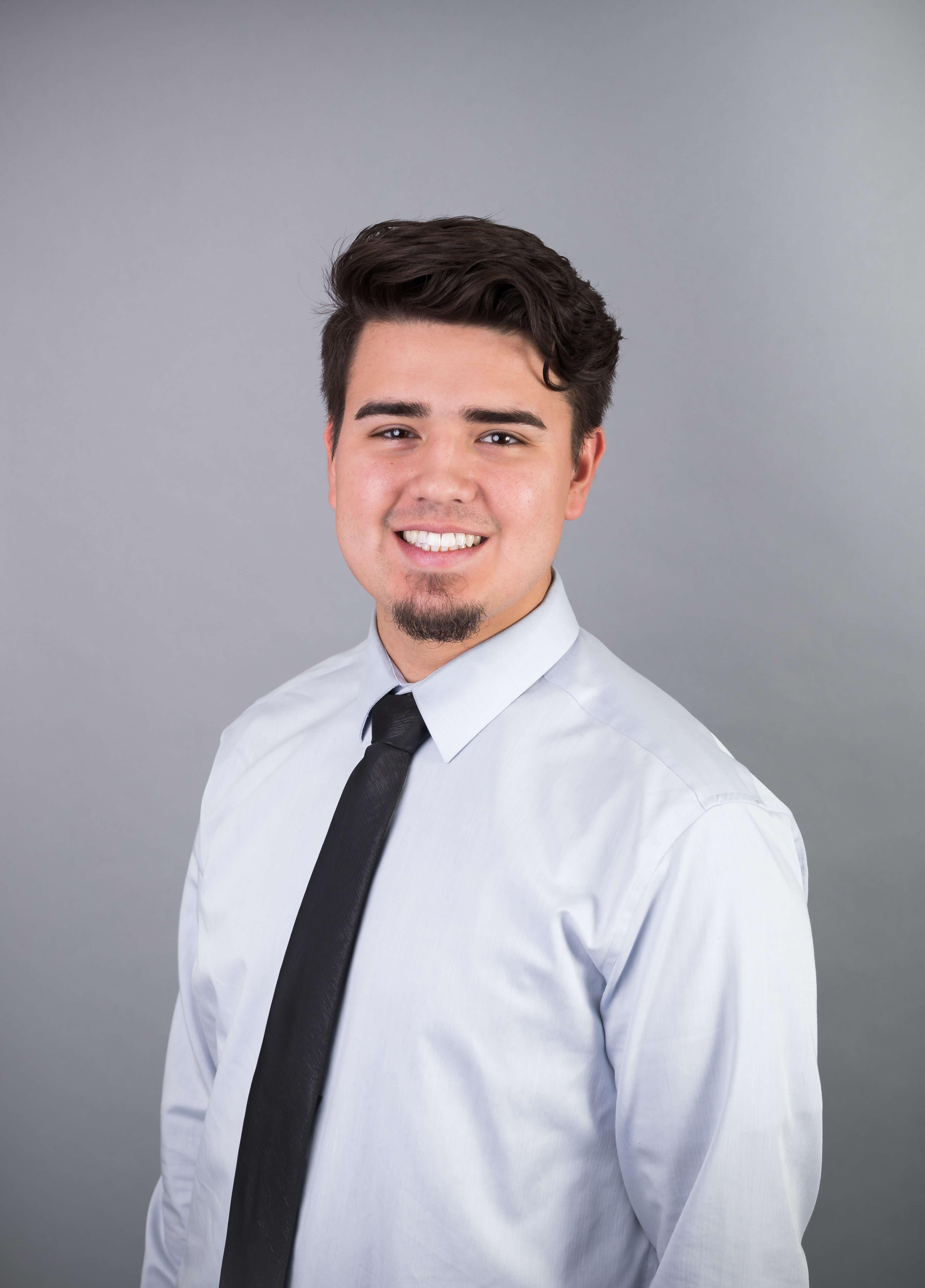 Jacob Charfauros