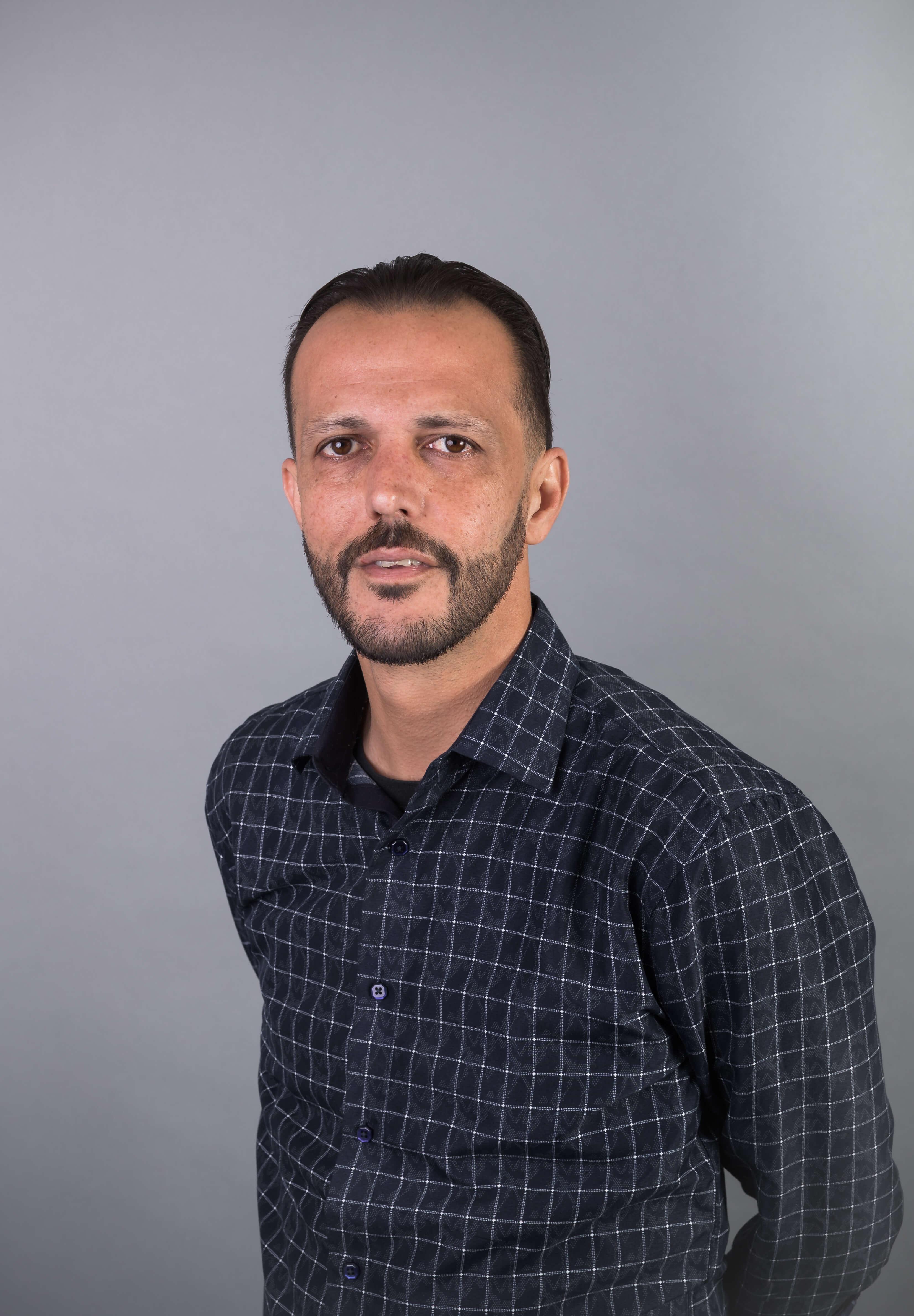 Nader Heidary