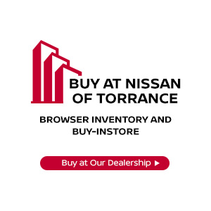 Buy At Nissan of Torrance