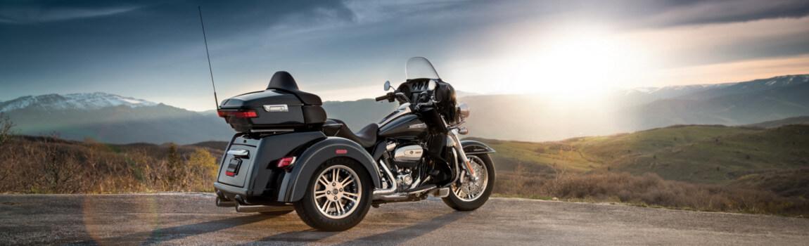 Rocky Mountain Harley-Davidson® Riding Academy