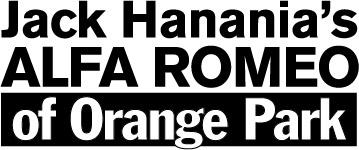 Alfa Romeo of Orange Park