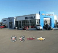 MURRAY CHEVROLET CADILLAC BRANDON GAINS BUICK