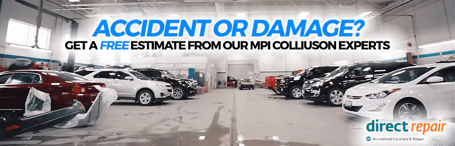Ask Our Collision Experts