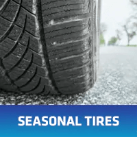 Seasonal Tires