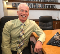 DOUG MURRAY AWARDED BUSINESS PERSON OF THE YEAR