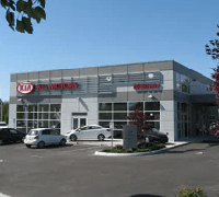 MURRAY KIA ABBOTSFORD, 2013