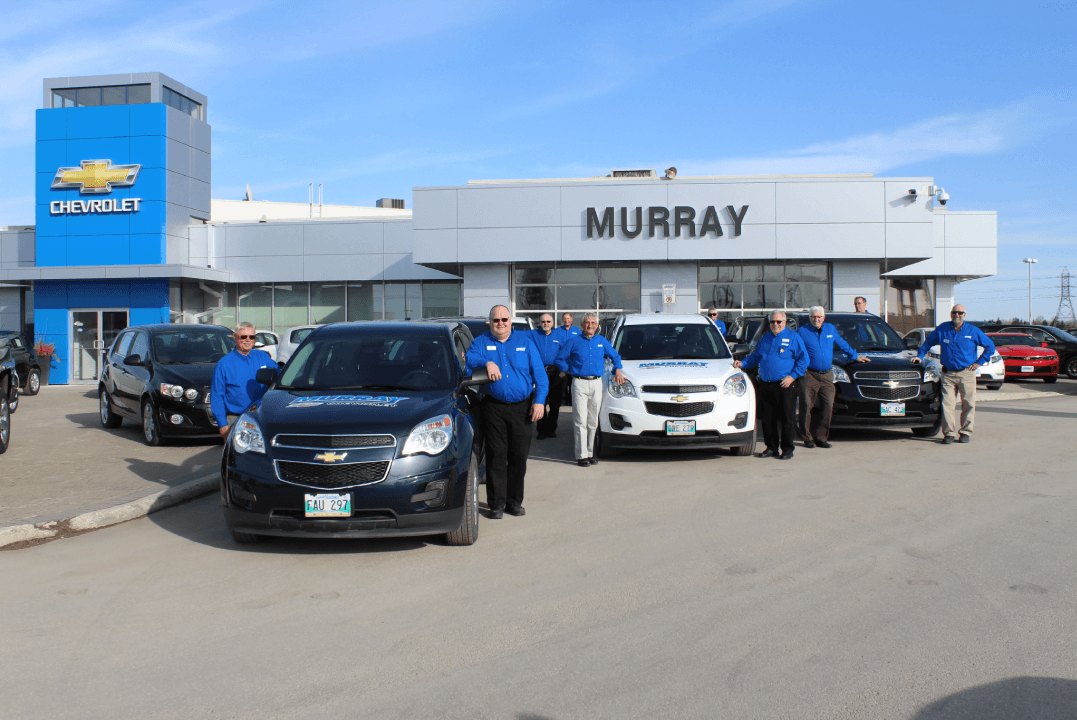 Murray Chevrolet