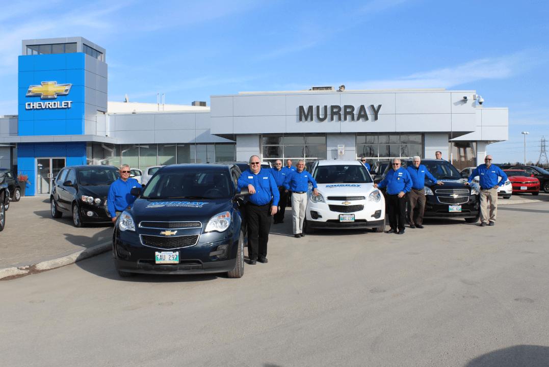 Murray Chevrolet