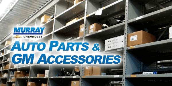 Murray Auto Parts & GM Accessories