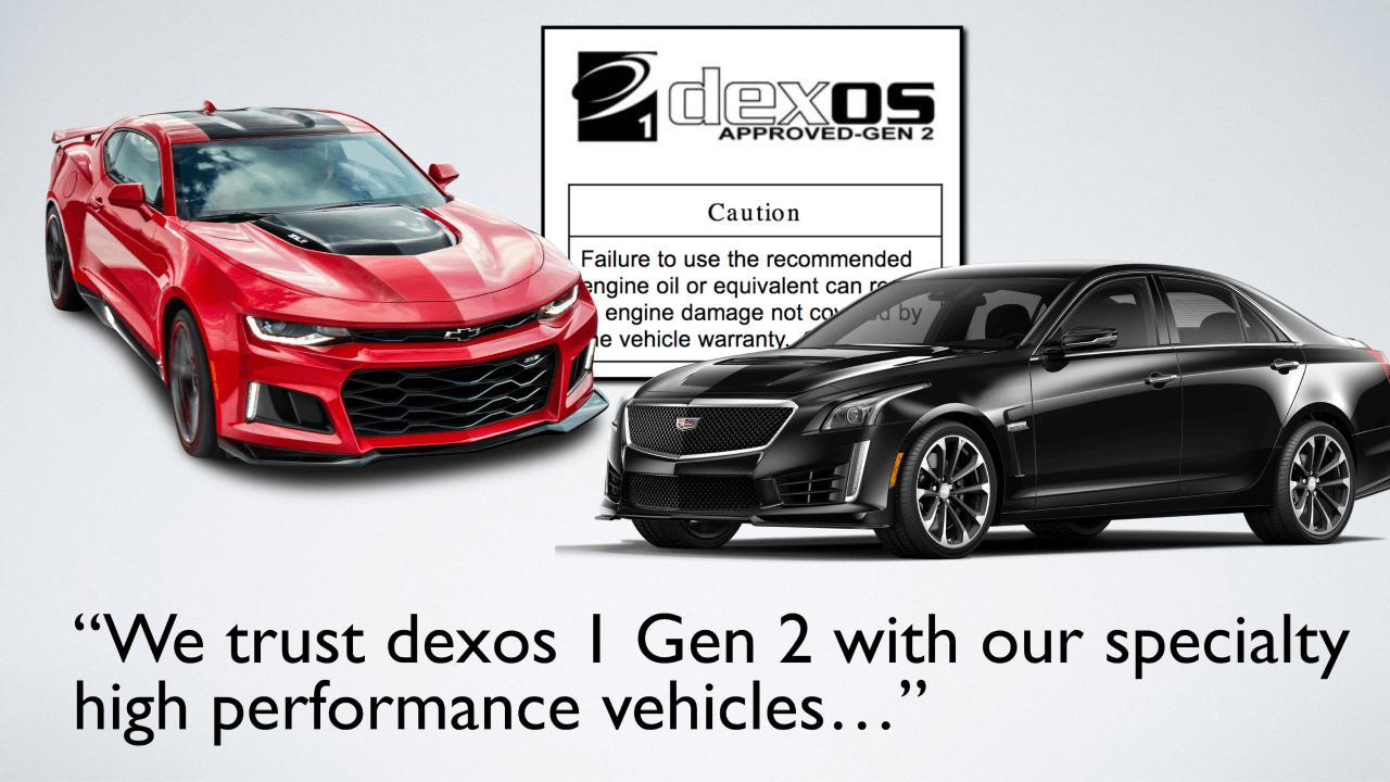 We trust dexos...
