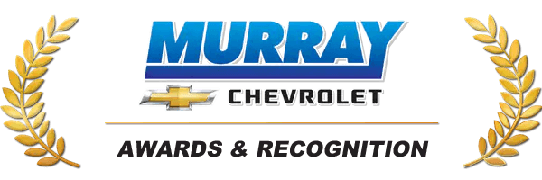 Murray Chevrolet Awards & Recognition