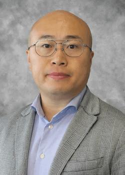 Qianhao Liu