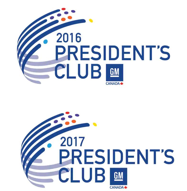 2016 & 2017 President's Club