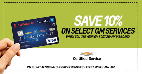 Save 10% on Select Services