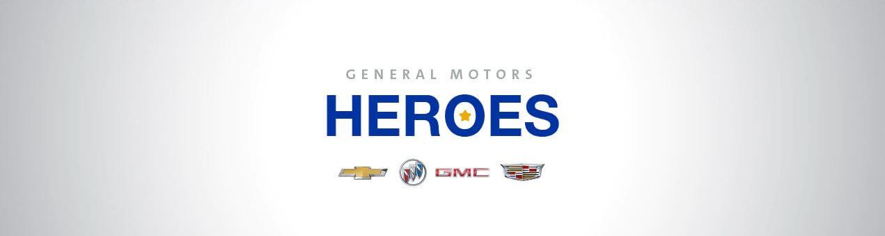 GM Heroes