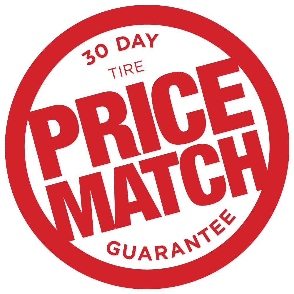 30 day Price Match