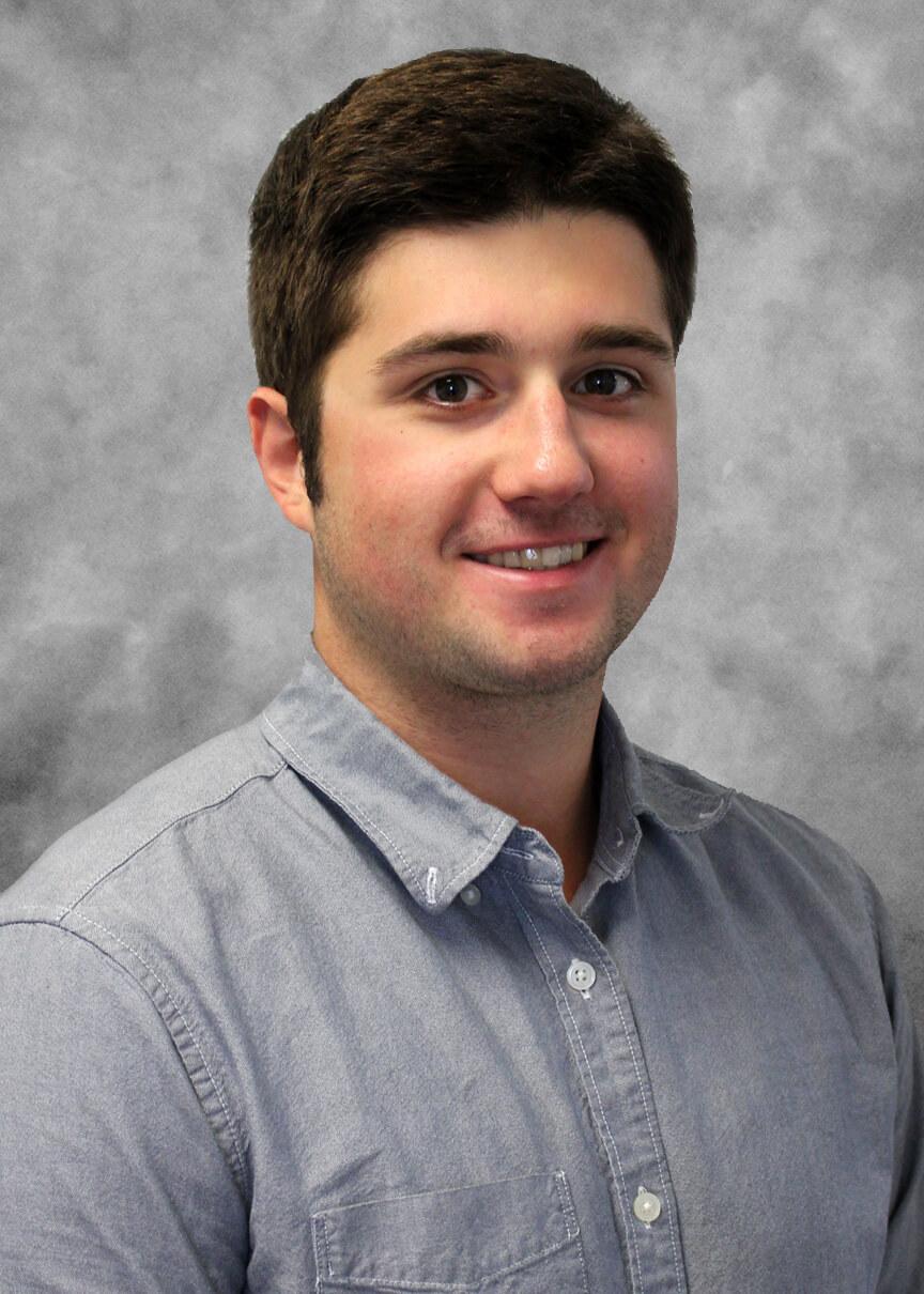 Brendan Bouchard