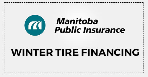 MPI Winter Tire Financing