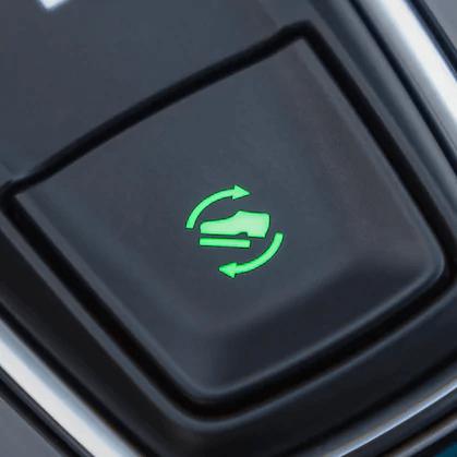 2022 Bolt EV One Pedal Driving.