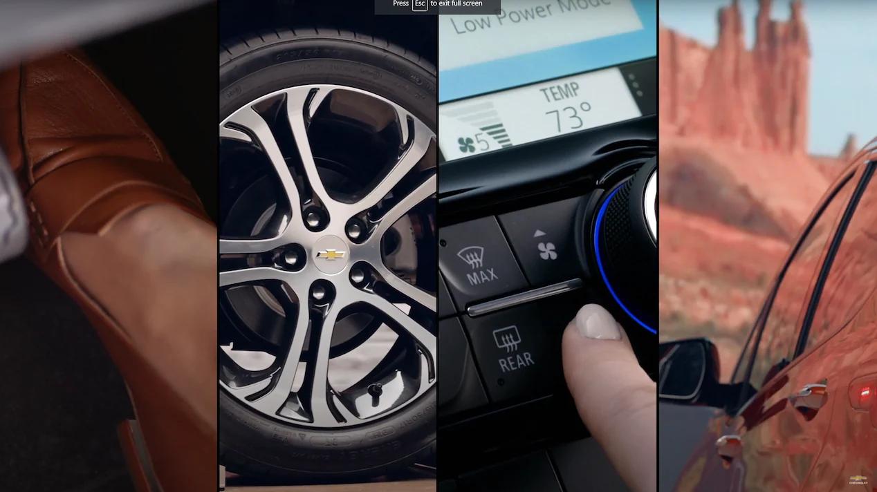 2021 Bolt EV Electric Car: Reading the Display screens