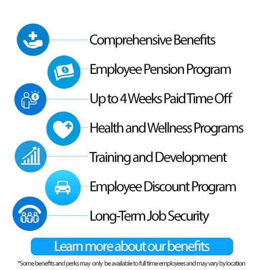 Murray Chevy benefits