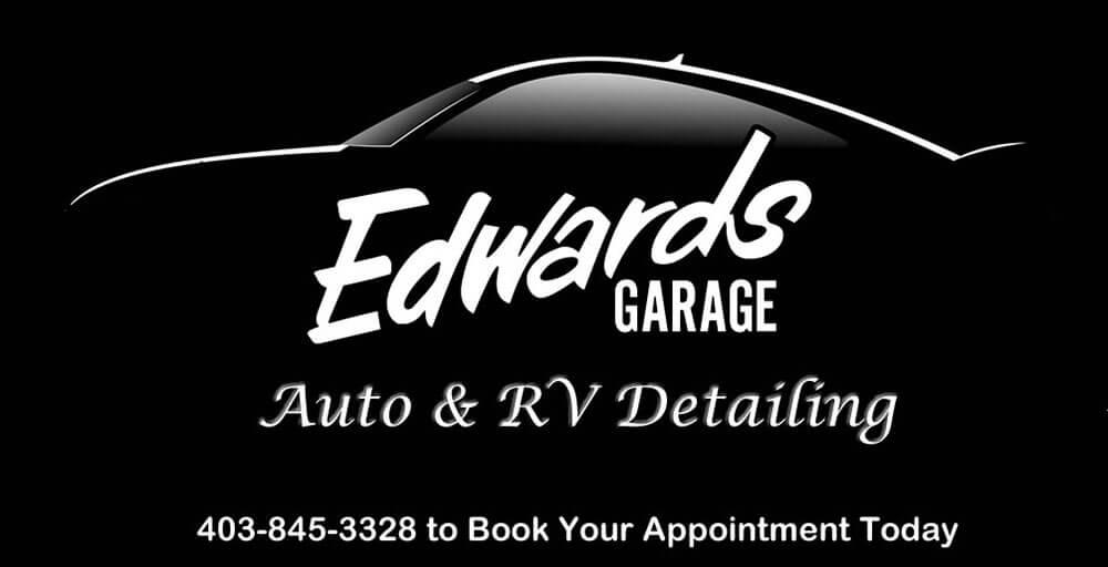 Edwards Garage Detailing Packages
