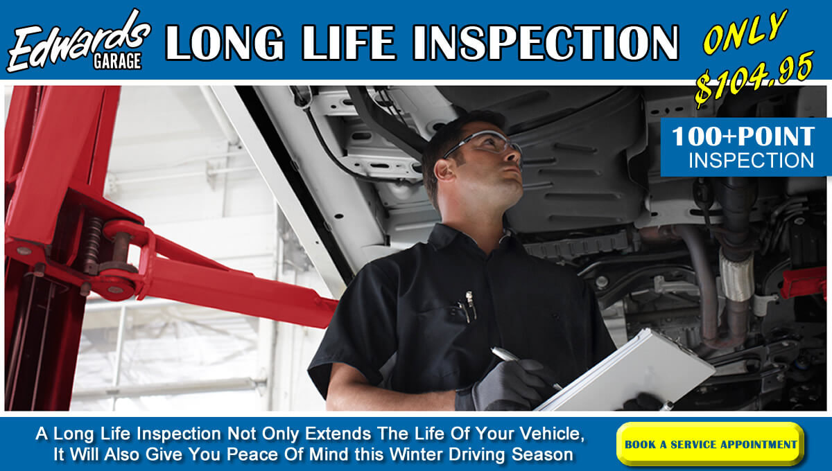 Long Life Inspection