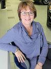 Carol Wenzel