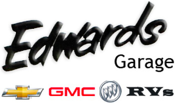 Edwards Garage