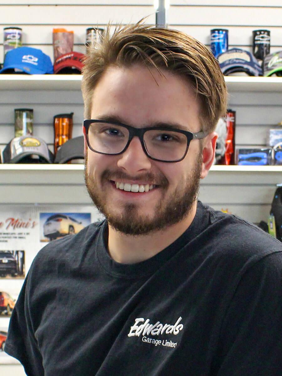Brady Nile