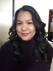 Rachelle Mejia