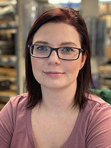 Ashley Byblow