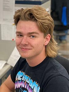 Tanner Feddema